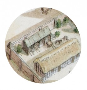 Stables and Cart Sheds